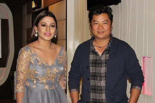 kanchhi song release chari chatta pari