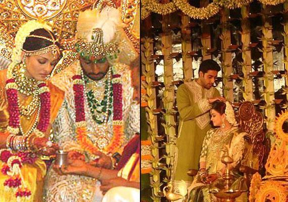 Happy 8th Anniversary Aishwarya Rai And Abhishek Bachchan