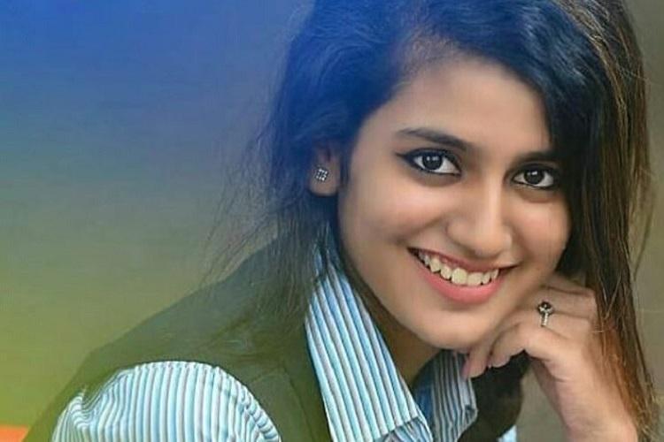Insta Girl Priya Doing Movie